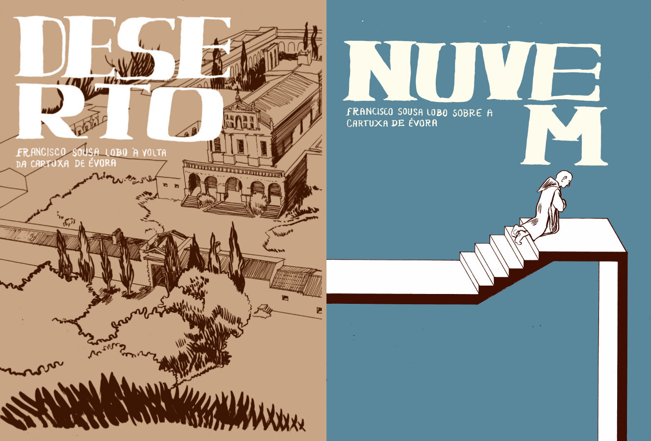 DESERTO / NUVEM
