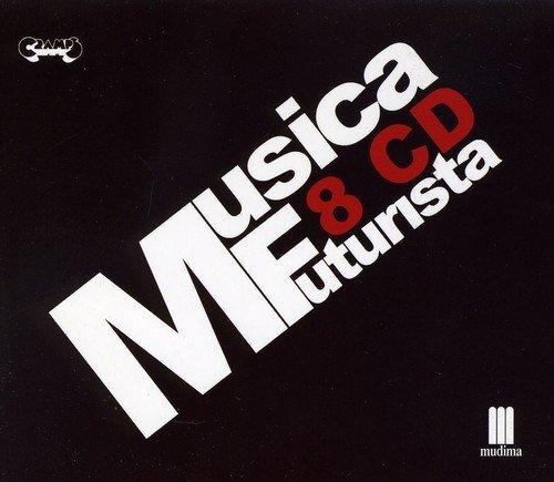 MUSICA FUTURISTA