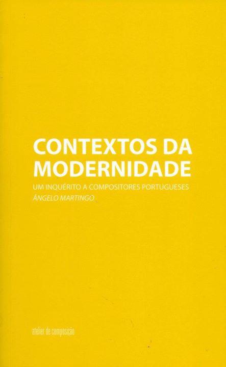CONTEXTOS DA MODERNIDADE