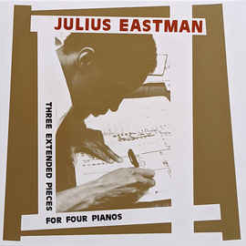 Three Extended Pieces For Four Pianos