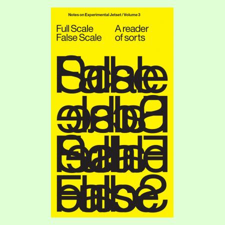 Experimental Jetset - Full Scale False Scale