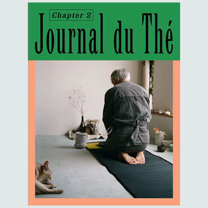 Jounal du Thé Chapter 2