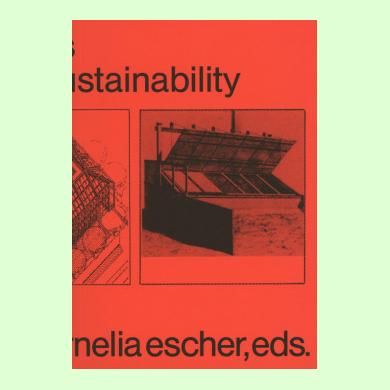 Negotiating Ungers - The Aesthetics Of Sustainability