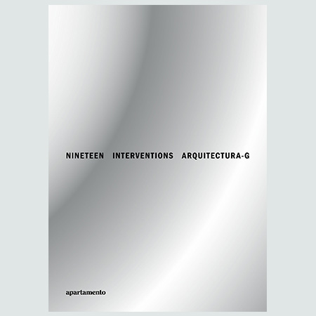 Nineteen Interventions: Arquitectura G