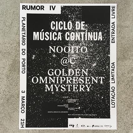 Rumor (IV)