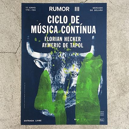 Rumor (III)
