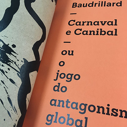 Carnaval e Canibal