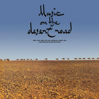Music On The Desert Road