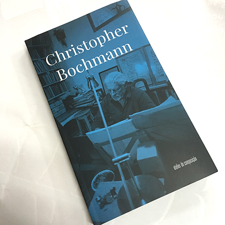 CHRISTOPHER BOCHMANN