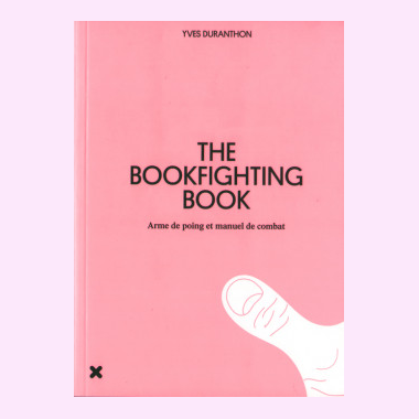 The Bookfighting Book