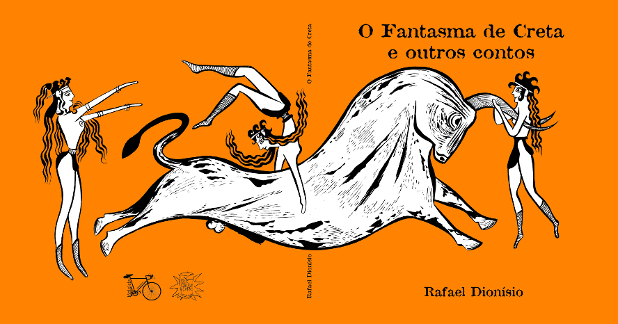 O FANTASMA DE CRETA