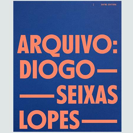 Arquivo - Diogo Seixas Lopes