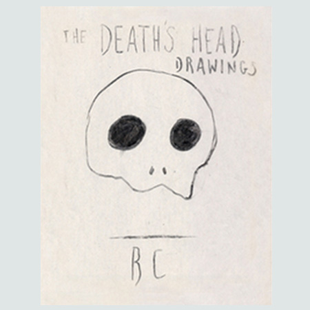 The Death's Head Drawings