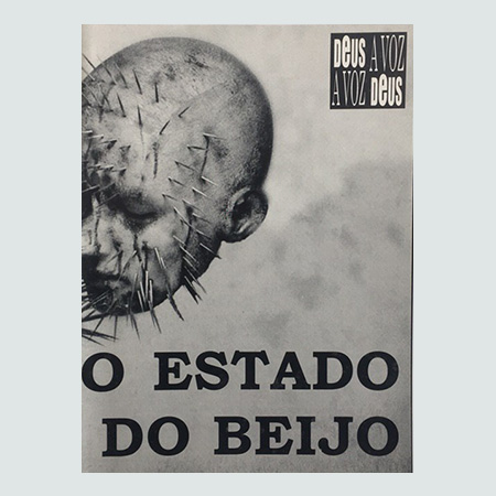 N� 3 - Estado Do Beijo