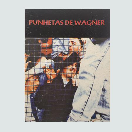 Punhetas De Wagner