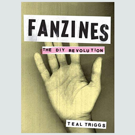 Fanzines – The DIY Revolution