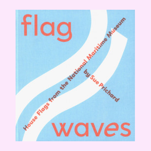 Flag Waves - House Flags From The National Maritime Museum