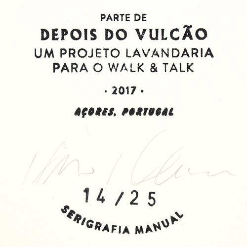 DEPOIS DO VULCAO