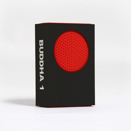Buddha Machine 1 - 2017 Edition Loop Box