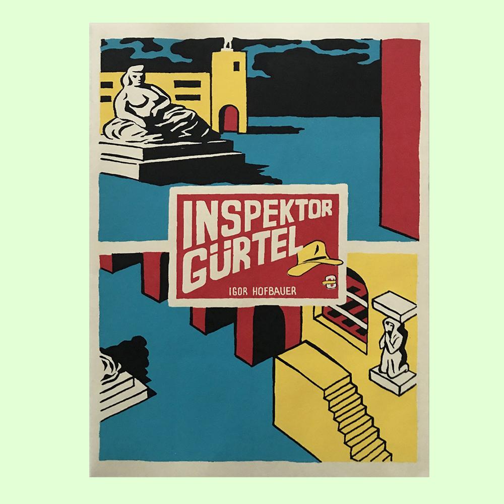 Inspektor Gürtel