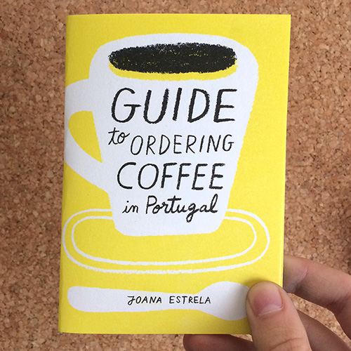 Guide to Ordering Coffee in Portugal