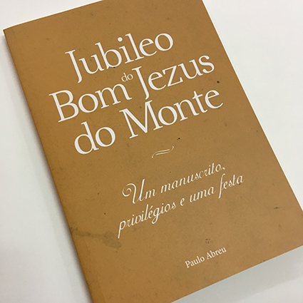 Jubileo do Bom Jezus do Monte