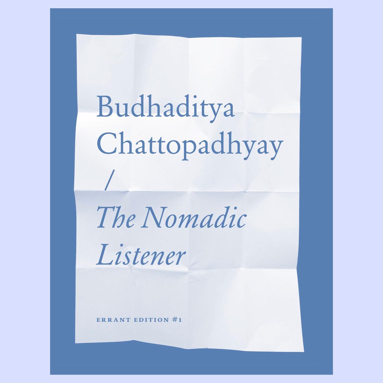 The Nomadic Listener