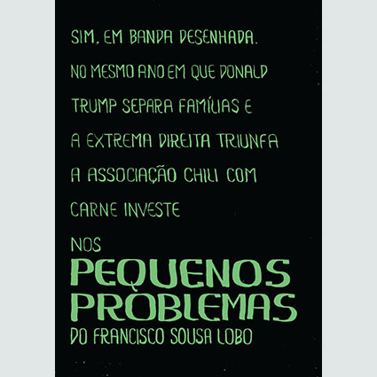PEQUENOS PROBLEMAS