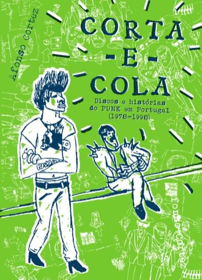 CORTA-E-COLA