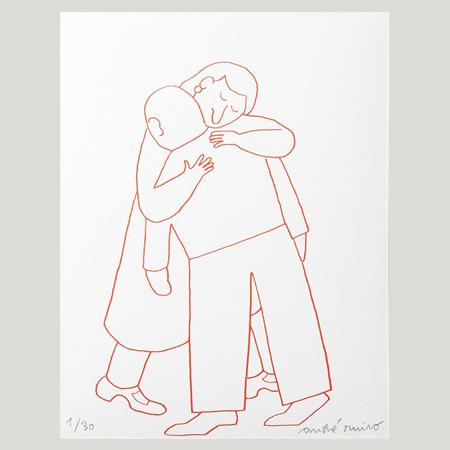Castigo - Abraço