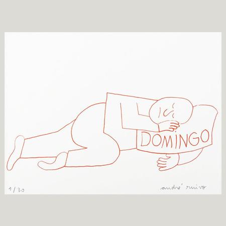 Castigo - Domingo