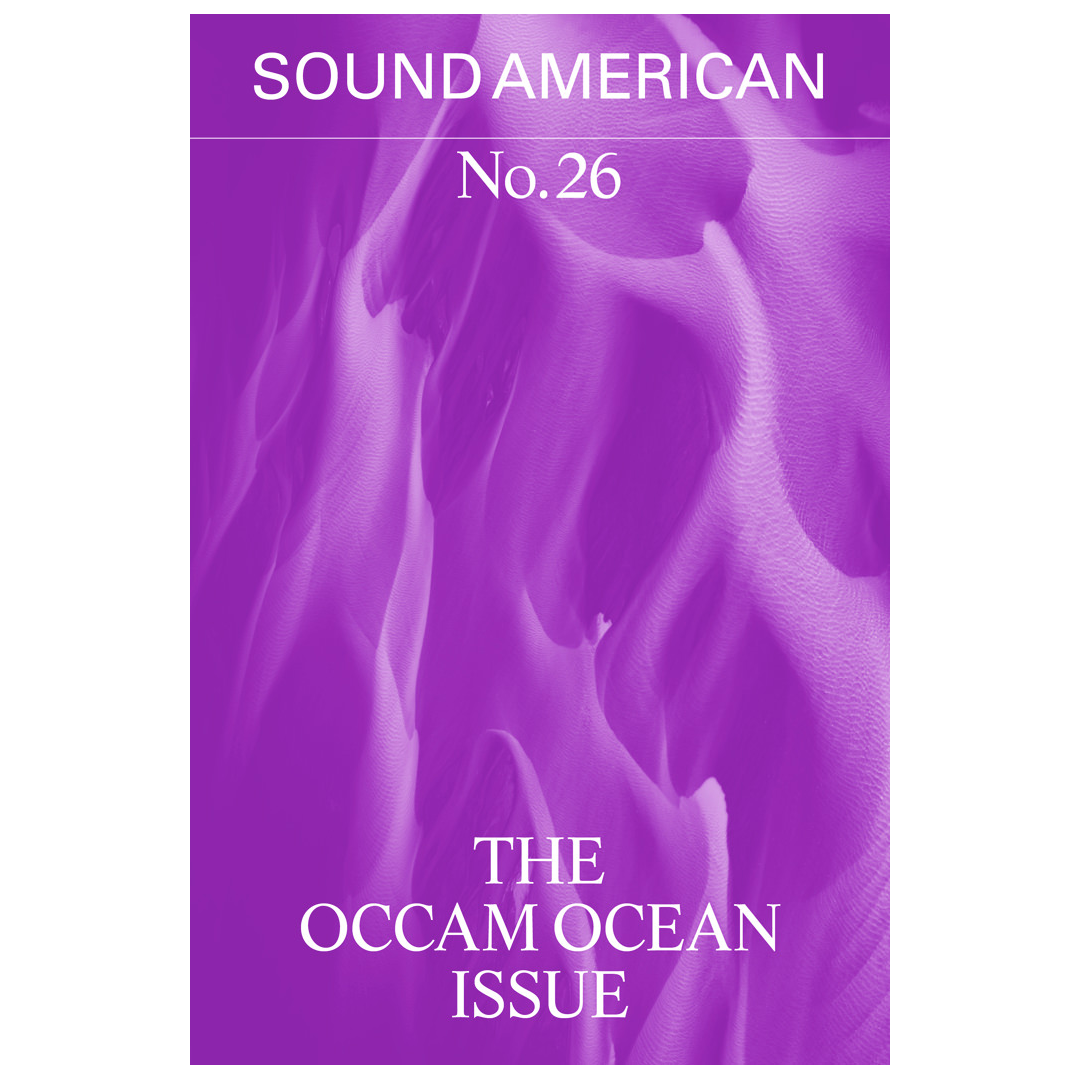 26 - The Occam Ocean Issue (Book)