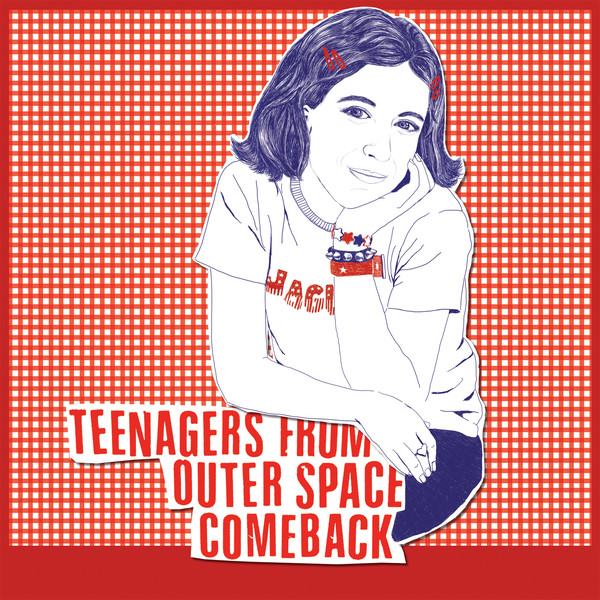 Teenagers From Outer Space Comeback